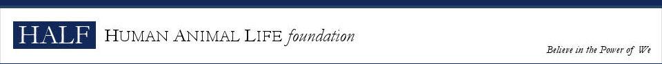 Human Animal Life Foundation